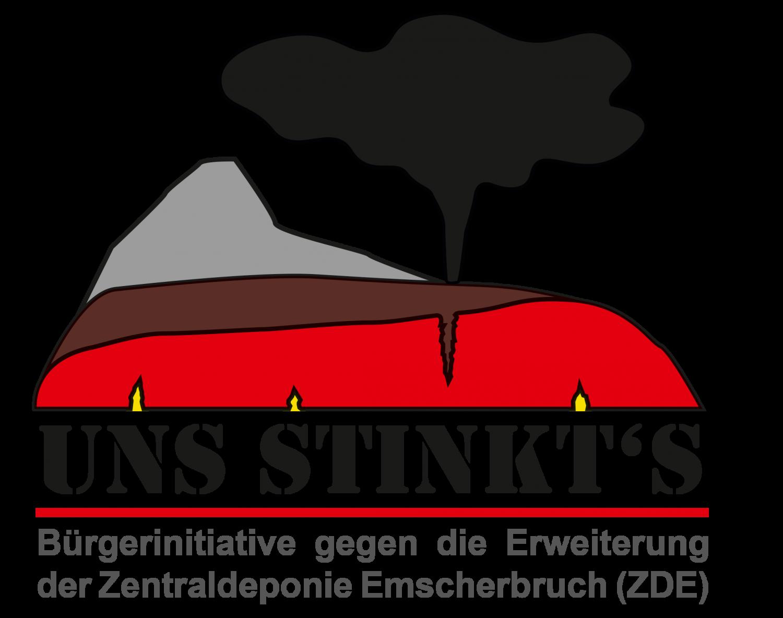 Bürgerinitiative Uns stinkt's